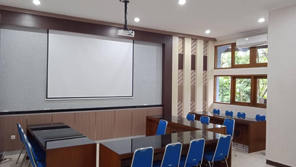 Ruang Sidang 2