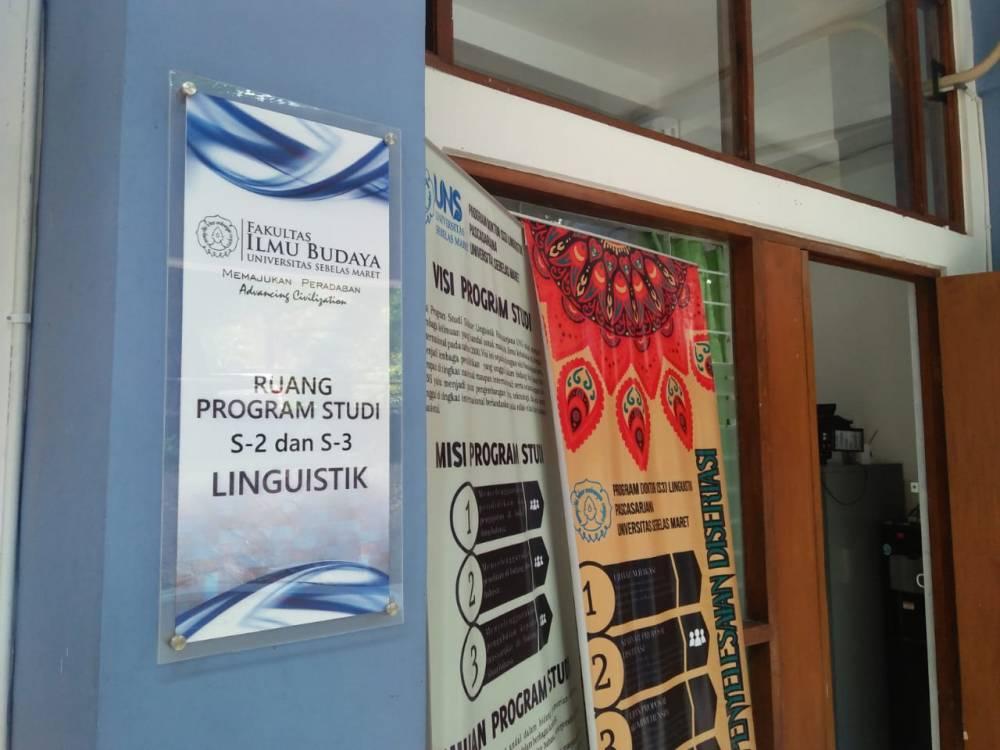 S3 Linguistik