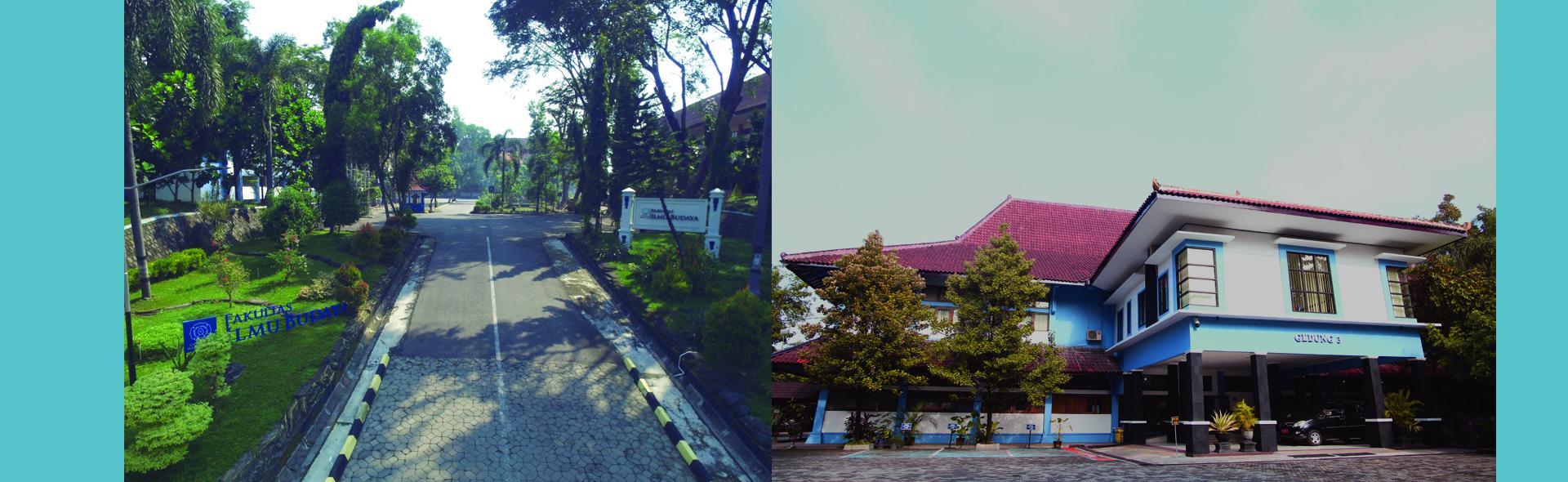 Fakultas Ilmu Budaya
